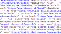 Search Engine View